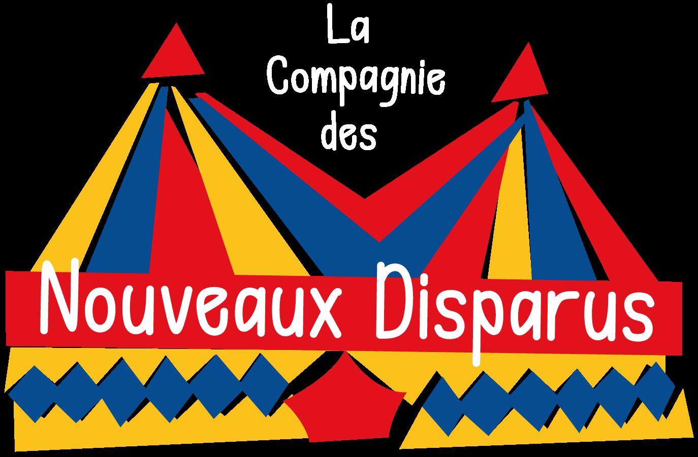 Logo Les Nouveaux Disparus